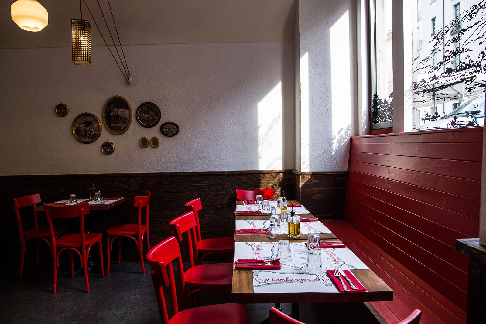 Hamburger, Torino, fassone