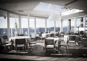 I ristoranti gourmet in riva al lago
