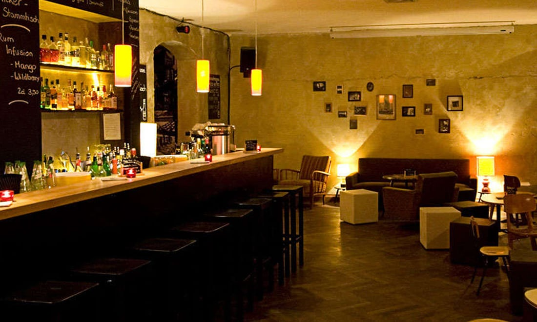 cocktail bar monaco