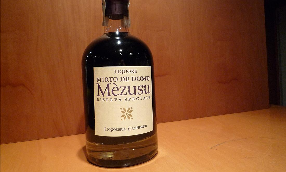 Mirto Mezusu