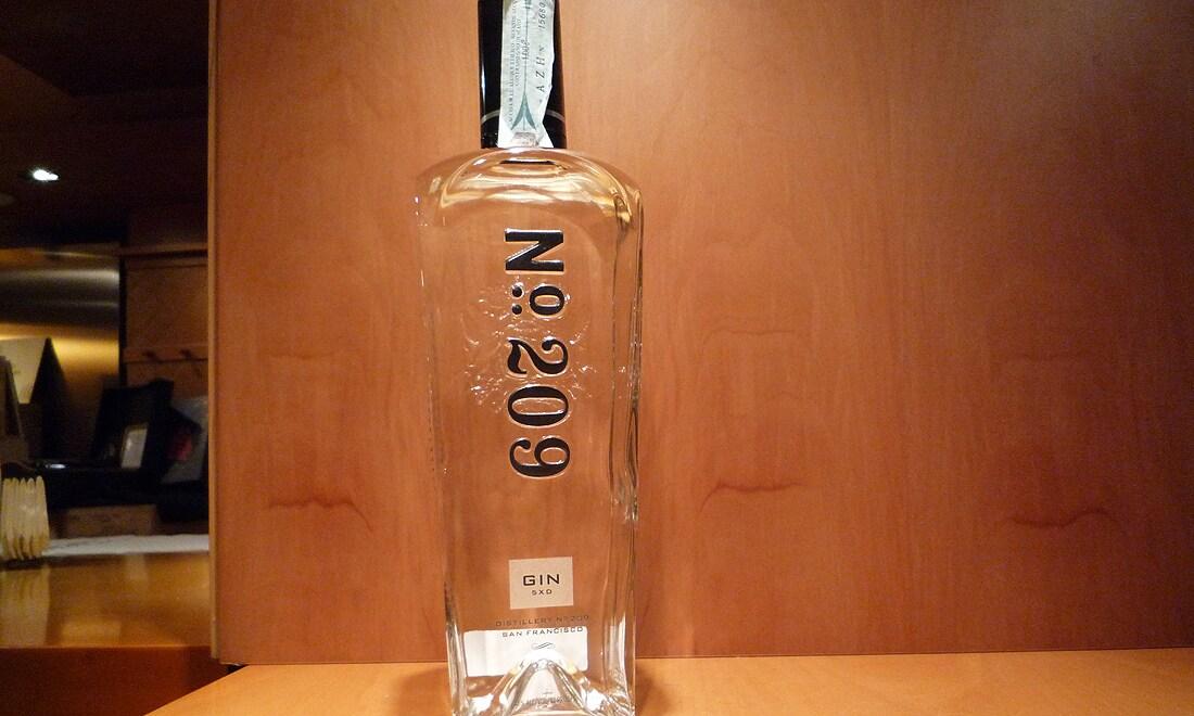 gin 209