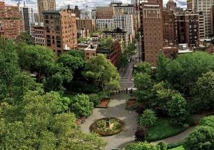 La New York di Martin Scorsese