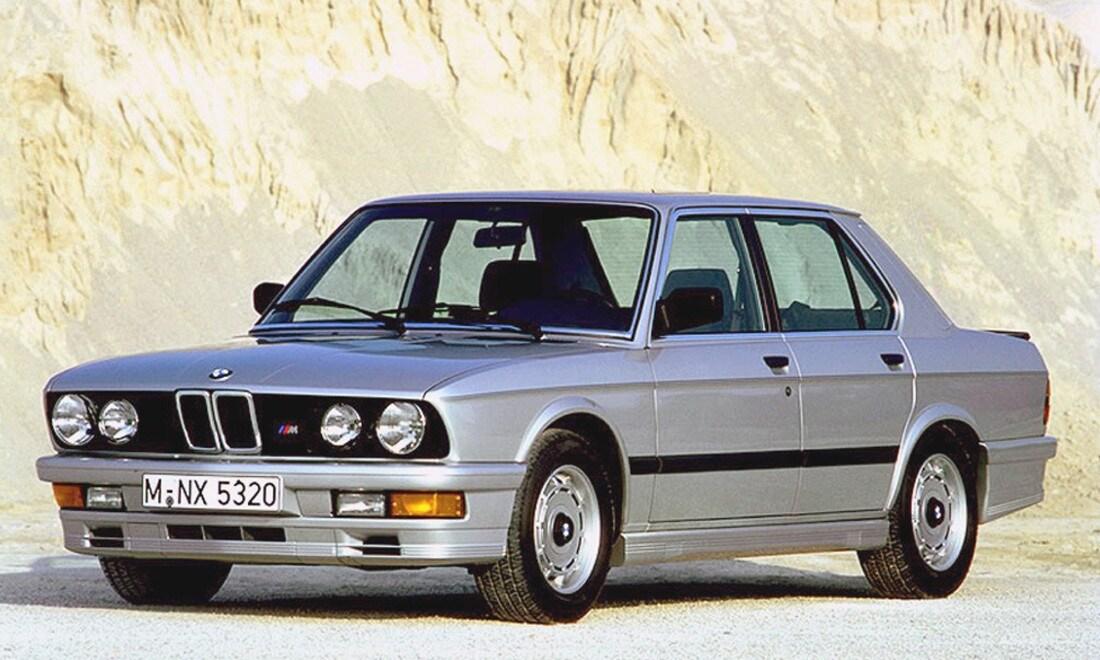Bmw-serie-5-E28-1981