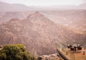 Oman, il periodo migliore per visitarla