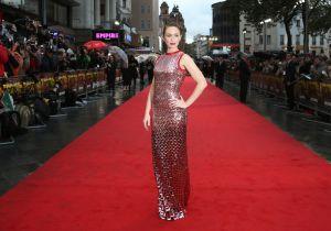 L'attrice Emily Blunt in 10 immagini