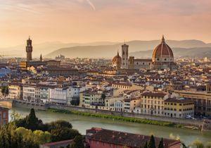 A Firenze sui luoghi di Inferno con Tom Hanks