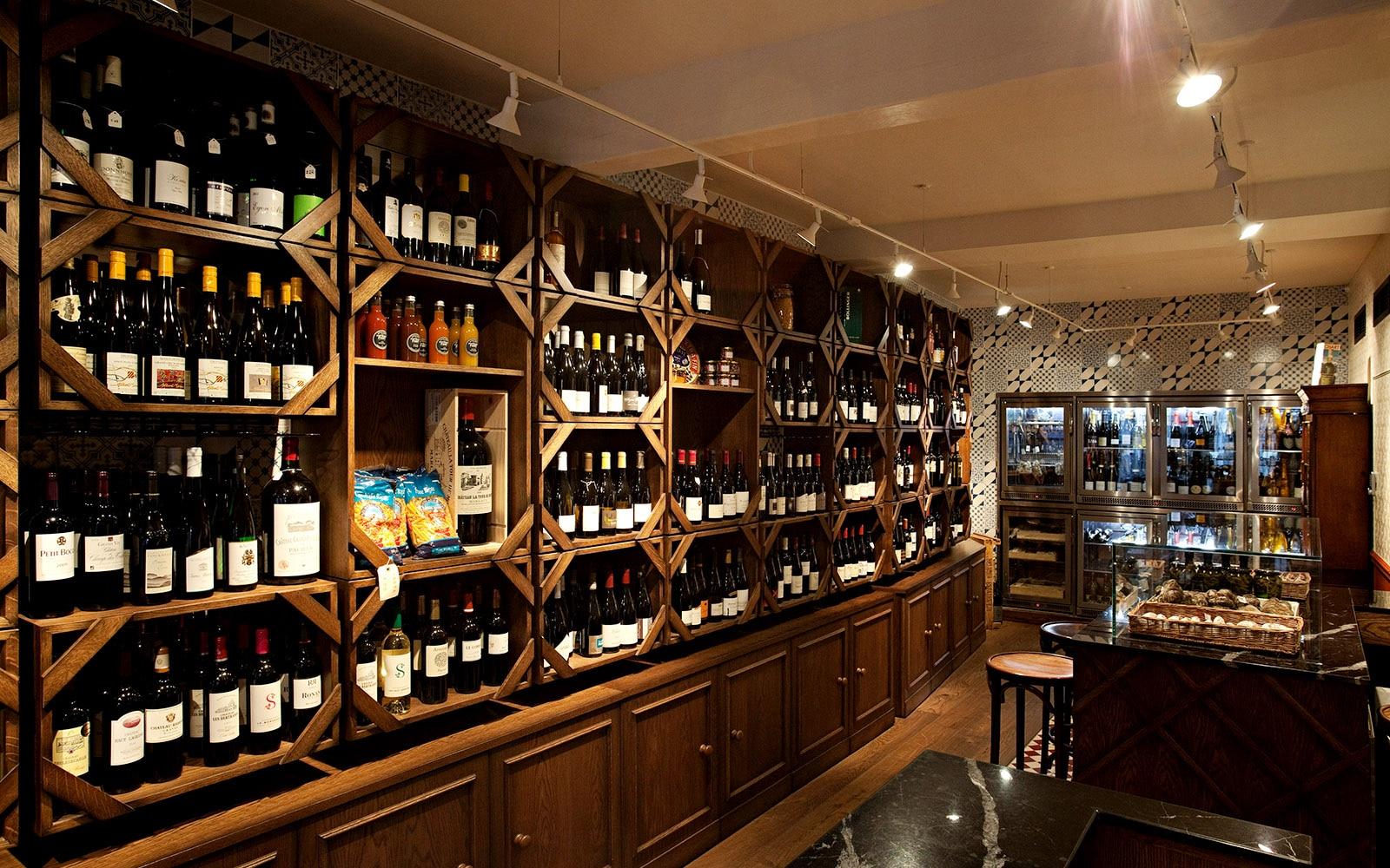 winesharing, Compagnie des Vins Surnaturels