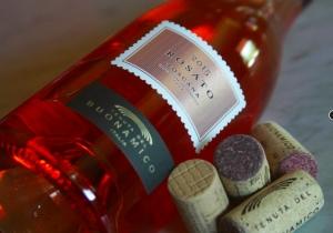 Vini rosati italiani
