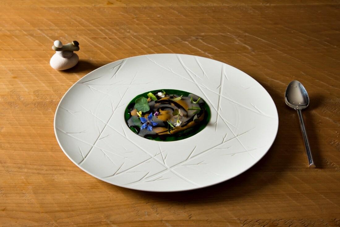 The Winner's signature dish