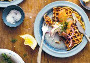 Cucina nordica in 6 ricette e 2 libri