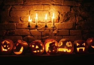 In Irlanda per Halloween