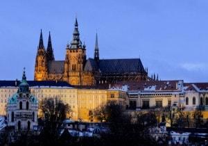 Praga: meta perfetta a Natale e Capodanno