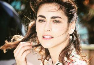 L'attrice Miriam Leone il 10 look