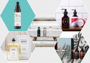 I cinque prodotti beauty da uomo di novembre