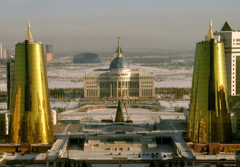 Astana-kazakistan