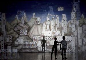 Fornasetti presenta il Don Giovanni