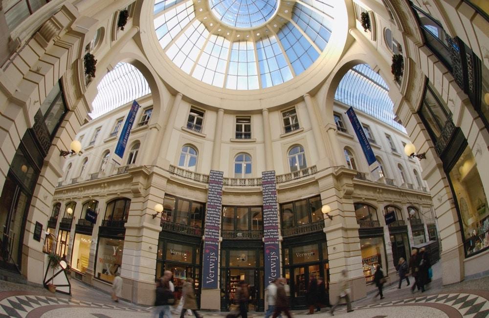 Galleria Passage