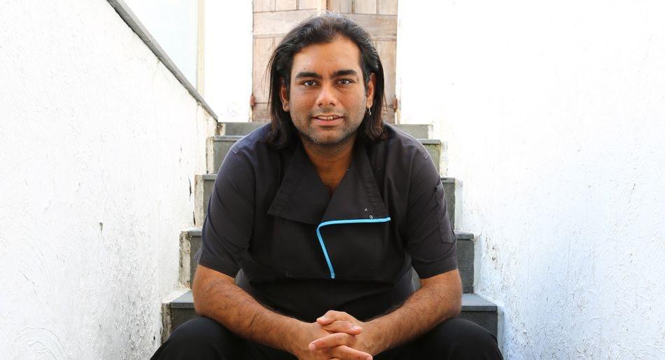 chef, Gaggan Anand, India