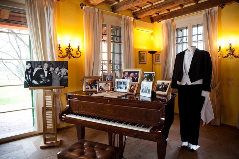 Museo Pavarotti