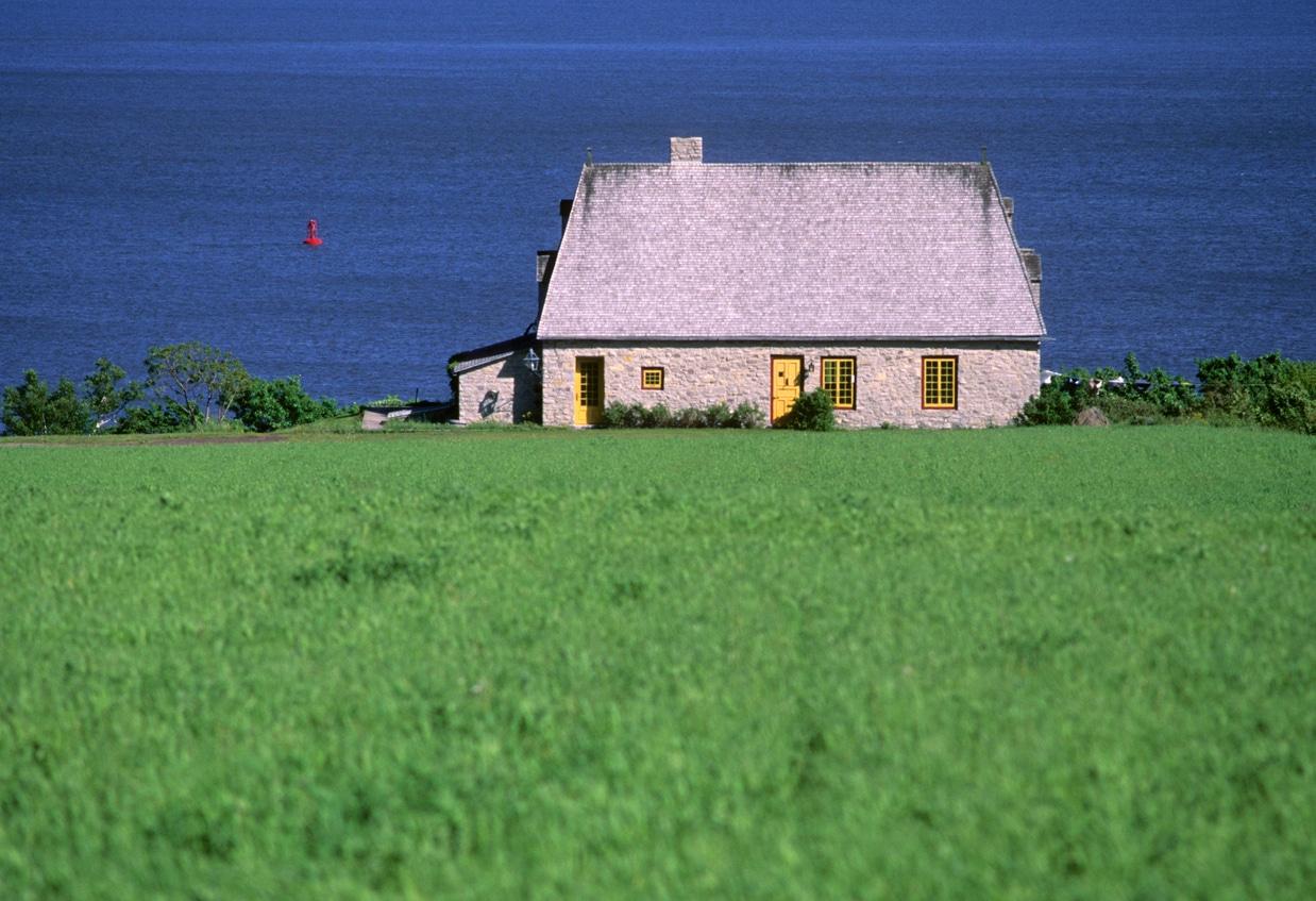 Stone-house-Ile-dOrleans-Quebec