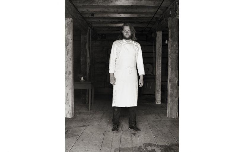 chef, Nilsson, Svezia
