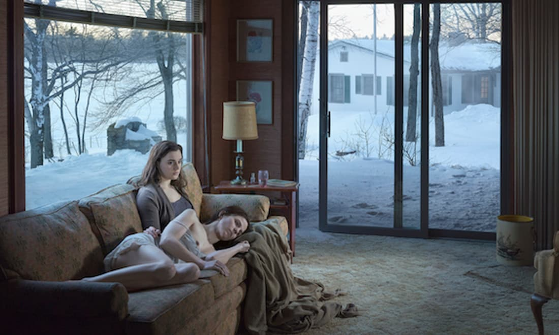 gregory-crewdson-mother-and-daughter-2014