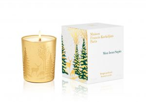 10 candele profumate da regalare a Natale