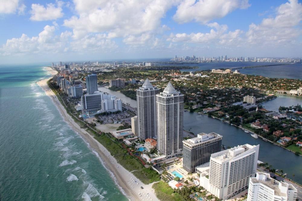 1 Miami-Beach