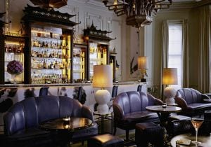 I migliori Hotel Bar di Londra