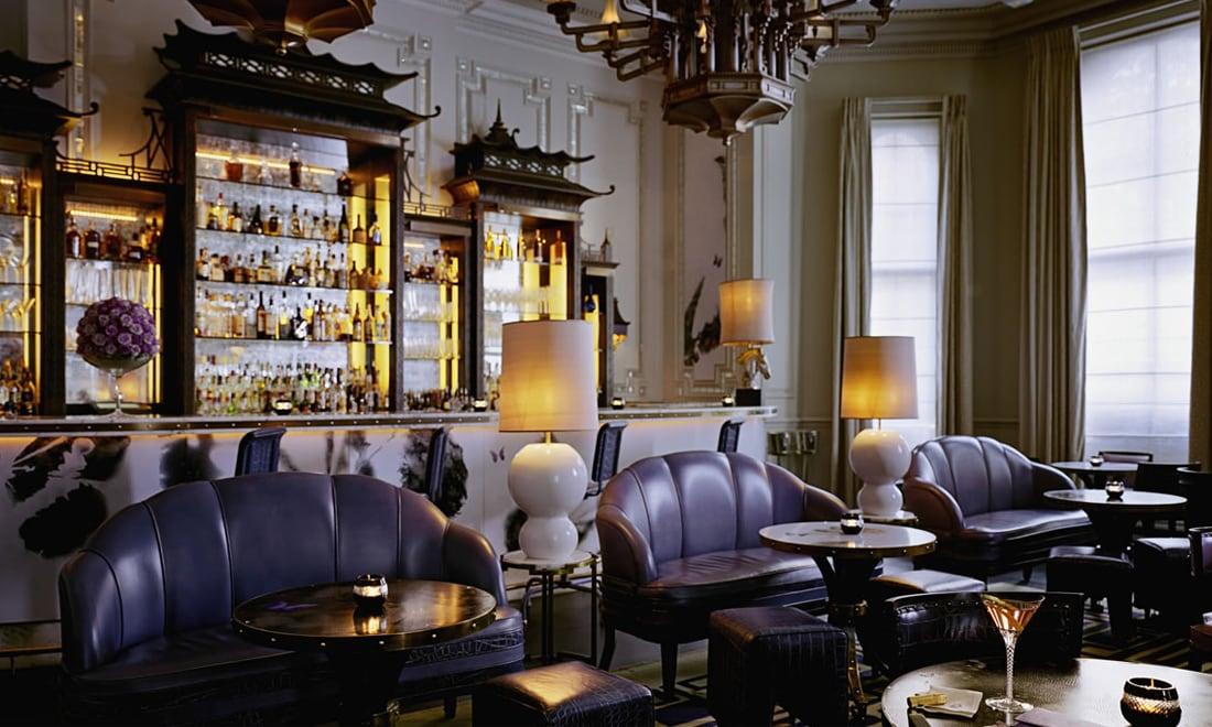 hotel bar londra
