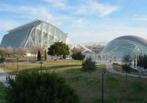 5 motivi per visitare Valencia
