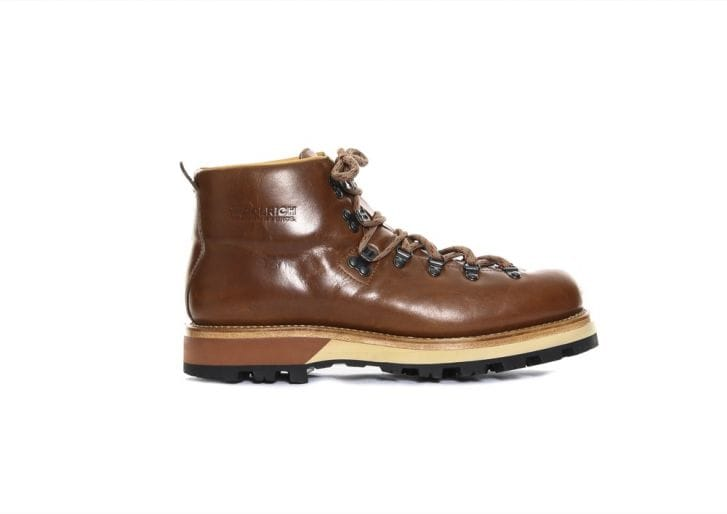 3 WOOLRICH SHOES