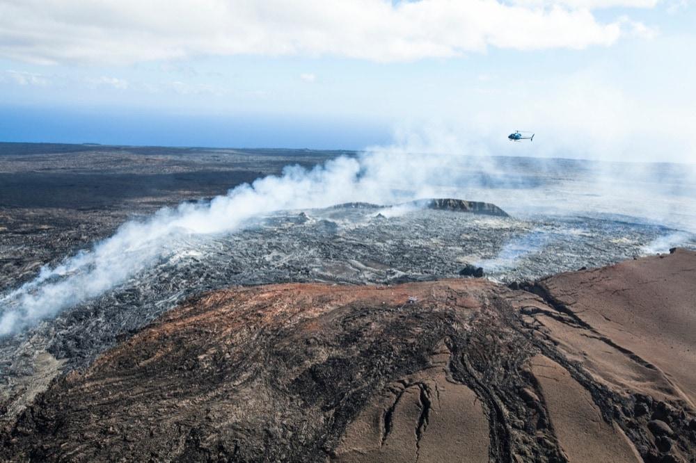 8 Mauna Kea