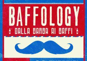 Baffology: la tendenza baffi in un libro