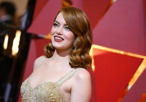 Emma Stone, nuova star di Hollywood