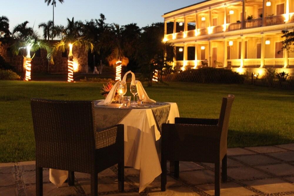 La Table du Chateau