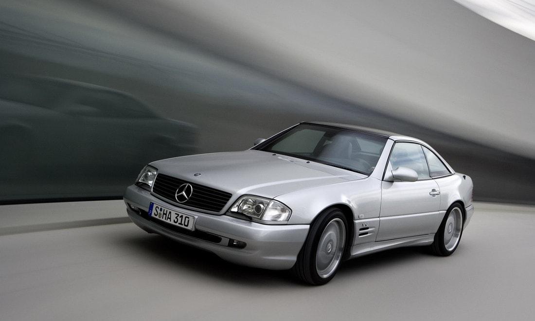 Mercedes-Benz-R129-SL-73-AMG-1998