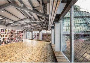 Osservatorio: un nuovo spazio espositivo di Fondazione Prada