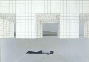 Architettura Invisibile: Italia e Giappone tra gli anni 60 e 70