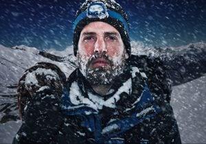 7 maschere viso per curare la pelle dell'uomo d'inverno