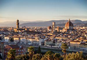 firenze-Duomo-Palazzo-Vecchio