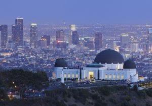 Los Angeles durante (e dopo) gli Oscar