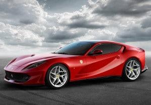 Ferrari 812 Superfast: le cose da sapere