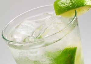 Gin Rickey, il cocktail amato da Francis Scott Fitzgerald