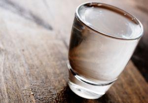 Il ritorno della vodka pura
