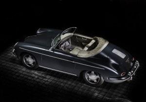 Hedonic, l'haute couture tra Porsche e moto special