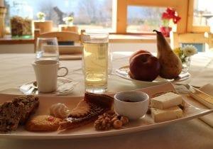 Le migliori colazioni in hotel in Italia