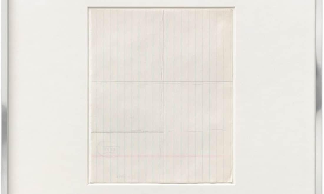 Michael-Krebber-The-Living-Wedge-Kunsthalle-Bern
