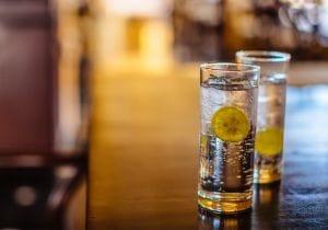 3 gin fuori dalla norma per un gin tonic fresco e saporito