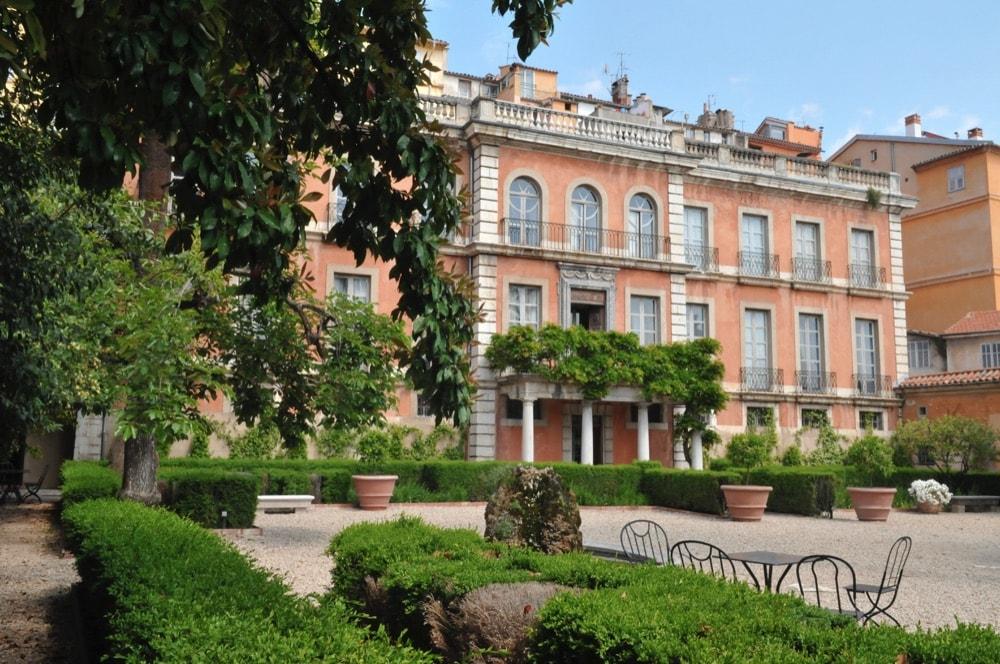 7 Grasse Musee